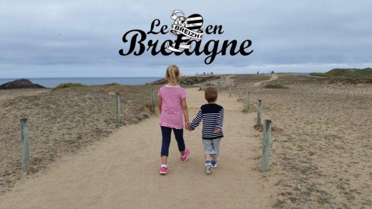 Le cœur en Bretagne