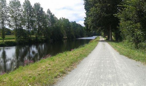 Canal de Nantes à Brest et Canal du Blavet