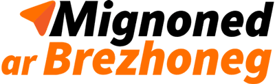 Mignoned ar Brezhoneg