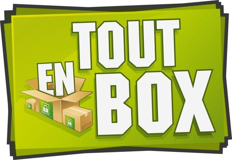 Tout En Box