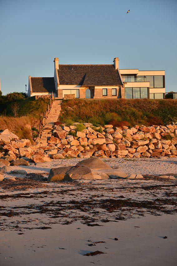Tachenn en Aod - Villa prestige Finistère