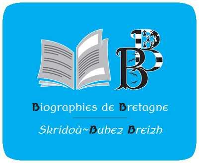 Biographies de Bretagne