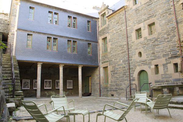 Maison du tourisme Baie de Morlaix Monts d'Arrée